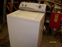 washer for sale in Alamogordo, New Mexico
