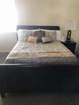 Queen Sized Bed in 29 Palms, California