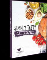 Keto Cookbook in Wilmington, North Carolina