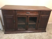 Wooden Cabinet in Plainfield, Illinois