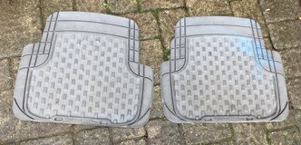 Weather Tech Grey Floor Mats in Batavia, Illinois