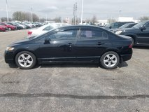 2009 Honda Civic ..59xxx miles ...MANUAL in Naperville, Illinois