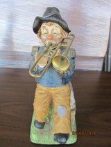 Vintage Melody in Motion Willie on Parade/Trombone Animation & Musical Figure in Chicago, Illinois
