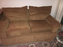 Loveseat Couch in Ramstein, Germany
