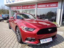 2017 Ford Mustang EcoBoost in Ramstein, Germany