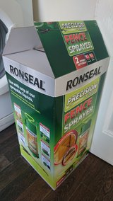 ronseal paint Sprayer in bookoo, US