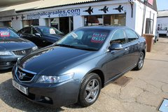 **Honda Accord Automatic** 6 Months Warranty! 6 Months Free Road Tax! in Lakenheath, UK