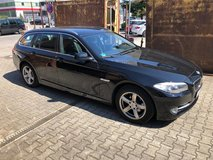 Well kept BMW 520D 2012 EURO 5 in excellent conditon FOR SALE in Stuttgart, GE