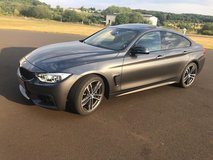 BMW 430D Gran Coupe 2016 Diesel / Automatic in Spangdahlem, Germany