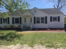 Three Bedroom one bath with lawn care in Camp Lejeune, North Carolina