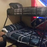 Twin/Full Bunkbed in Leesville, Louisiana
