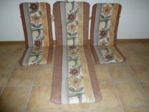 lawn furniture cushions in Ramstein, Germany