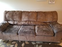 free couch & love seat in Fort Campbell, Kentucky