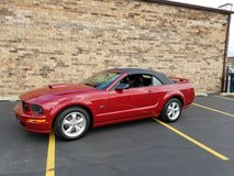 2008 Ford Mustang GT Convertible in Naperville, Illinois