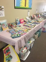 Scholastic Children's Books in Leesville, Louisiana
