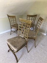 dining chairs in Warner Robins, Georgia