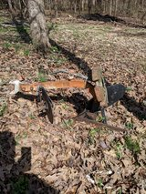 Garden Plow in Fort Leonard Wood, Missouri