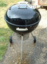 WEBER 22 inch BARBECUE in Lakenheath, UK
