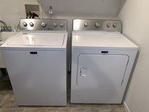 Maytag Washer/Gas Dryer in Bolingbrook, Illinois