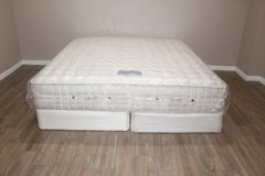 King size mattress- Masterpiece model in Spring, Texas