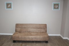 Brown Modern futon in Spring, Texas