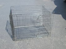 LARGE DOG CAGE in Shorewood, Illinois