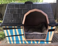 Interior dog house/bed in Spring, Texas