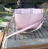 Steve Madden - Blush Hampton Faux Leather Shoulder Bag in Spring, Texas