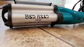 Bed Head waving iron in Houston, Texas
