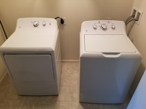 Washer and Dryer in Fort Knox, Kentucky