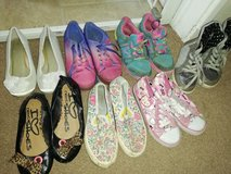 girls shoes UK 1 in Lakenheath, UK