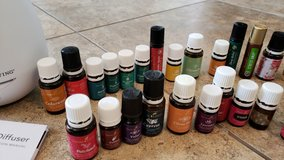 Young living oil bundle in Houston, Texas