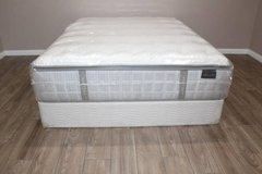 Queen Aireloom Mattress (handmade) in Spring, Texas