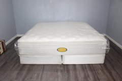 King size mattress- World Class in Spring, Texas