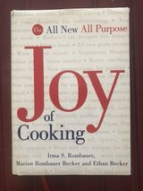 Joy of Cooking in Warner Robins, Georgia