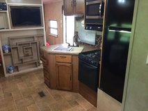 2012 Puma Travel Trailer 32ft in Fort Polk, Louisiana