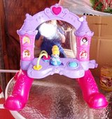 """""""Cinderella and Friends Mirror and Activity Play Center in Alamogordo, New Mexico"""