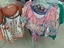 GARAGE SALES-Women's clothing and accessories, silver and costume jewelry MANY GIFT ITEMS, SATUR... in Fort Bragg, North Carolina