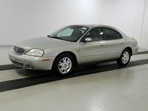 2004 Mercury Sable LS Premium in Kissimmee, Florida