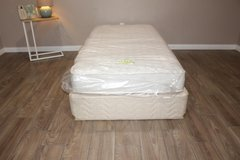 Pottery Barn Mattress in Tomball, Texas