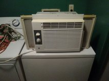 Window A/C unit in Fort Campbell, Kentucky