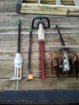 Weed eater attachments in Fort Campbell, Kentucky
