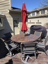 Amazing Aluminum Patio Furniture in Plainfield, Illinois