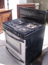 Frigidaire Gas Stove in 29 Palms, California