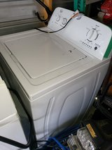 Price lowered washer and dryer in Fort Leonard Wood, Missouri