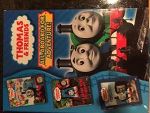 Thomas & Friends: All aboard for adventure in Bolingbrook, Illinois