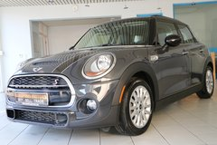 "2016 Mini Cooper ""S"" US SPEC, Autom., NAVI, Sunroof, Leather, like NEW! in Spangdahlem, Germany"