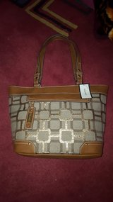 nine west purse handbag new in Plainfield, Illinois