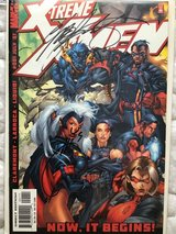 Comic/Signed: X-treme X-Men #1 in Warner Robins, Georgia