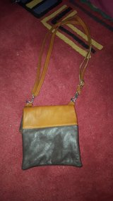 brown crossbody bag purse in Plainfield, Illinois